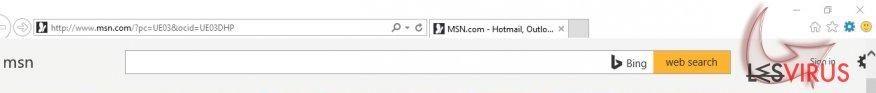 instantanea di Come resettare Internet Explorer?