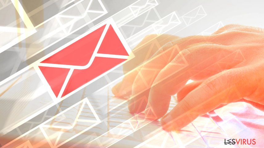 Come indentificare una email infetta da virus?