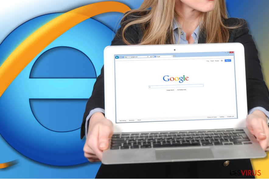 Come resettare Internet Explorer?