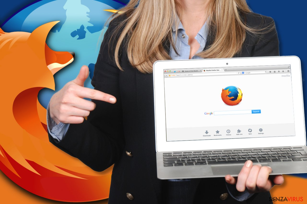 Come resettare Mozilla Firefox?