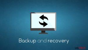 Il backup dei dati e il ripristino: perché è importante