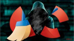 Dei cyber criminali hanno corrotto la versione 5.33 di CCleaner