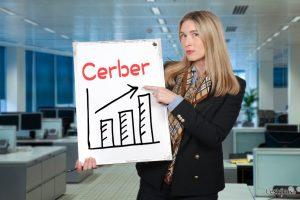 Cerber non vuole rassegnarsi ad abbandonare la prima posizione al mondo come ransomware