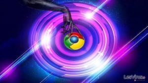Il ransomware Spora si nasconde sotto un falso aggiornamento Font Pack di Chrome