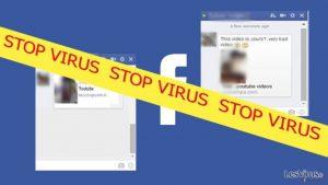 """""""To be continued"""": un nuovo tipo di virus per Facebook è in rapida diffusione"""