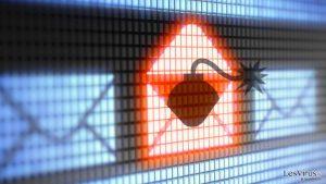 Arrivano nuove statistiche preoccupanti: le email di spam più pericolose contengono ransomware