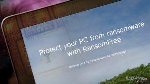 Ecco RansomFree, il nuovo tool anti-ransomware in grado di bloccare il processo di criptazione dei malware