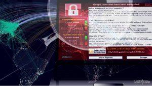 Come sopravvivere ad un attacco di WannaCry?