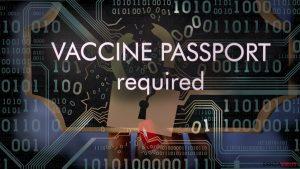 Passaporti Digitali Covid-19: possibli rischi per la sicurezza e per la privacy