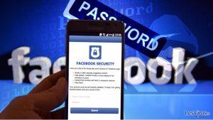 Attenzione agli impostori che minacciano di cancellare la vostra pagina Facebook!