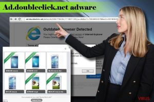 Ad.doubleclick.net ads