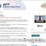 instantanea di AFP virus