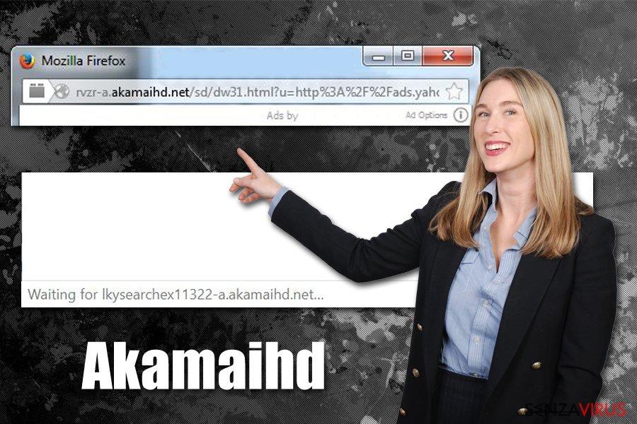 Il virus Akamaihd