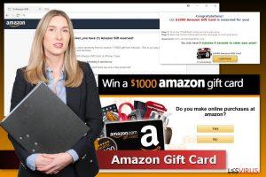 Truffa Gift Card Amazon