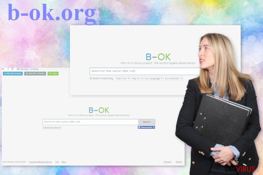 Virus B-ok.org