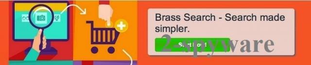 instantanea di Le pubblicità Brass Search