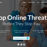 instantanea di L'adware BrowserProtect