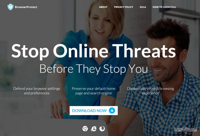 BrowserProtect