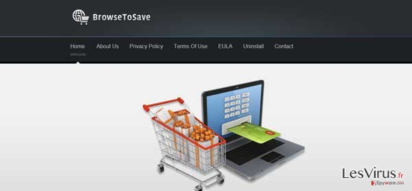 instantanea di Browse2Save