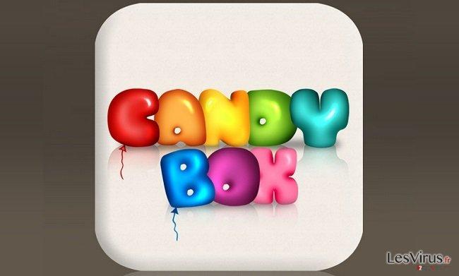 instantanea di Candy-box.biz