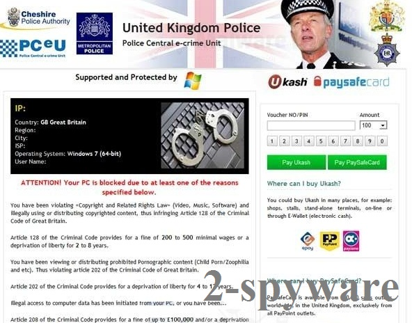 instantanea di Cheshire Police Authority