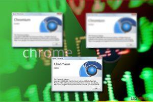 Il virus Chromium