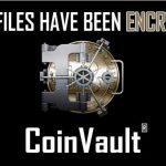 instantanea di CoinVault virus