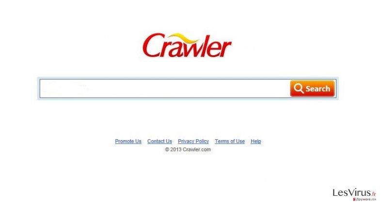 instantanea di Crawler