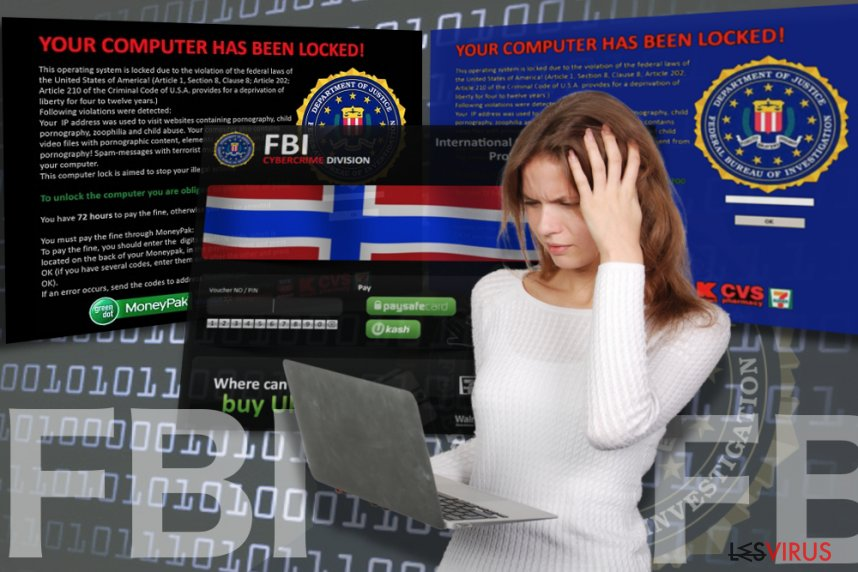 Virus FBI