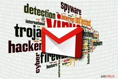 Il virus Gmail