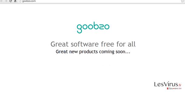 instantanea di Goobzo Ltd
