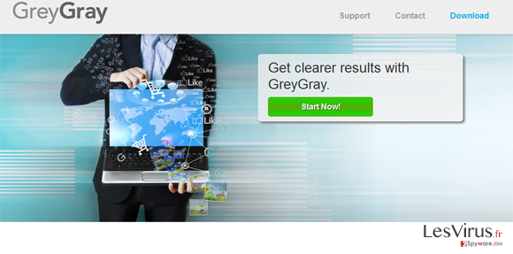 instantanea di GreyGray