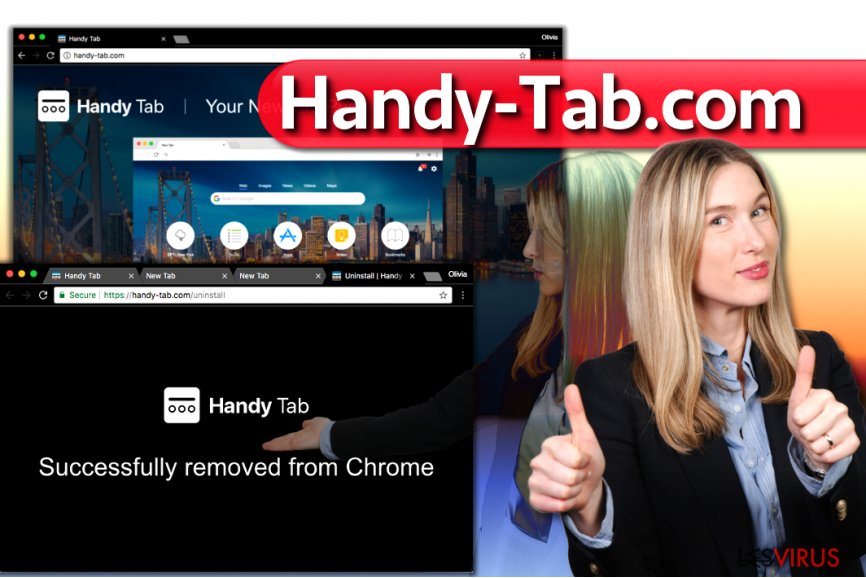 Il virus Handy-Tab.com