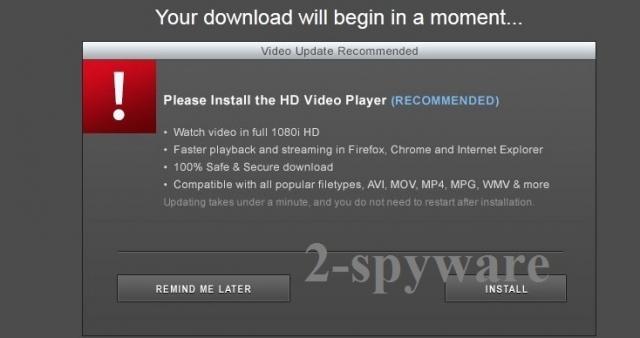 instantanea di Le pubblicità pop-up di Jsr.jsdriver.net