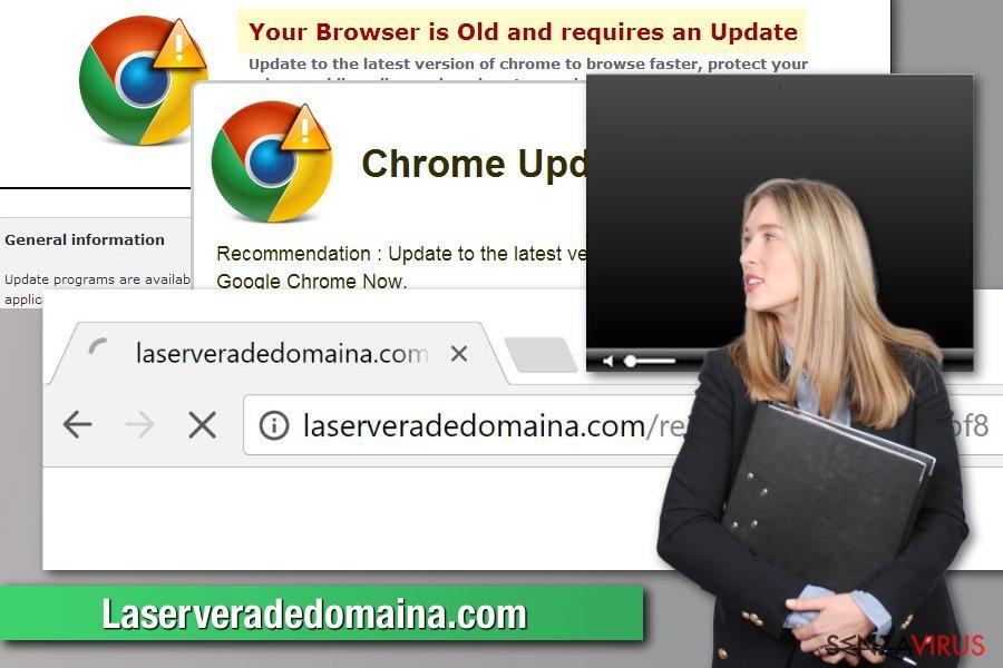 Laserveradedomaina.com