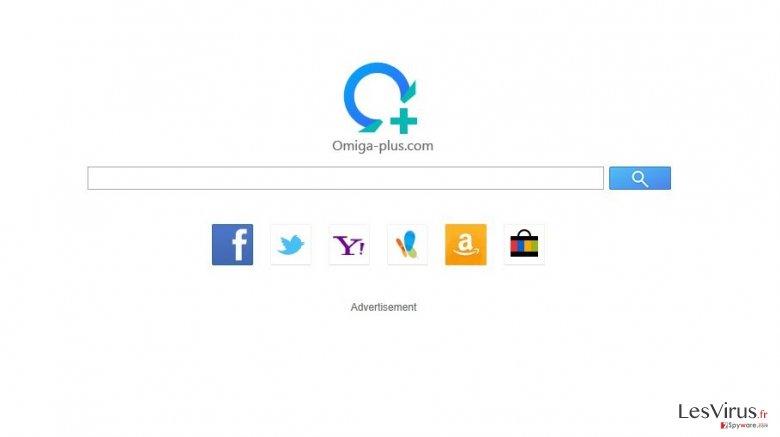 instantanea di Omiga Plus
