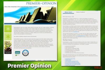 La minaccia Premier Opinion
