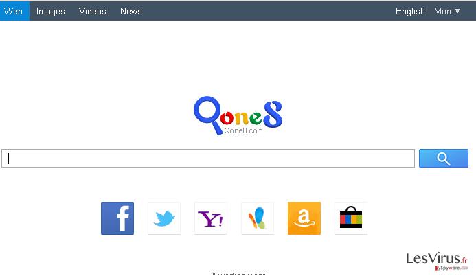 instantanea di Qone8.com