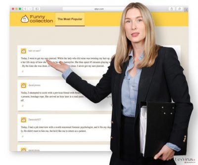 Esempio Qtipr.com
