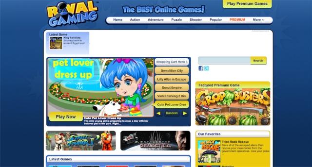 instantanea di RivalGaming.com