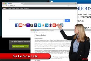SafeSearch