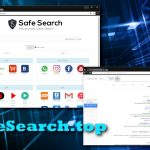 instantanea di SafeSearch