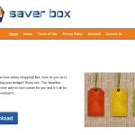 instantanea di Annunci Saver Box