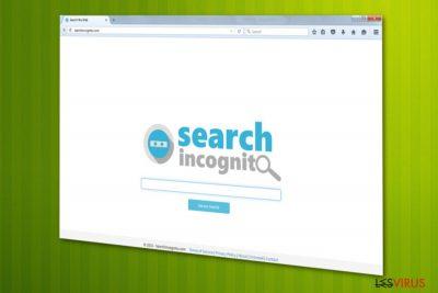 Il virus Searchincognito.com