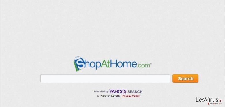instantanea di ShopAtHome.com