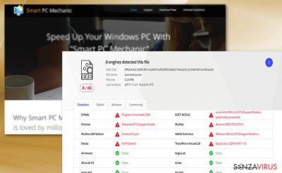 Un'immagine di Smart PC Mechanic