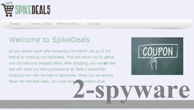 instantanea di SpikeDeals