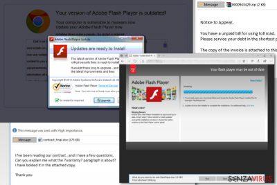 Ecco come appare il malware Torpig