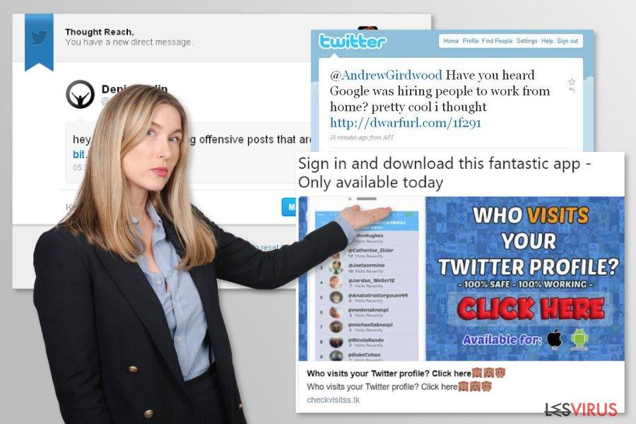 Il virus Twitter
