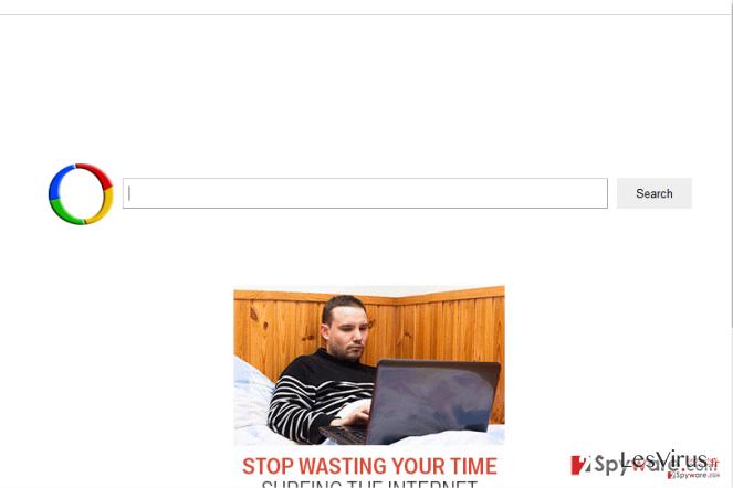 instantanea di Websearch.pu-results.info